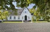 Fantastisk liebhaver eiendom ved Hjørring